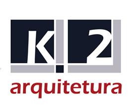 logo k2 arquitetura